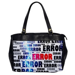 Error Crash Problem Failure Office Handbags