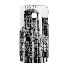 York Cathedral Vector Clipart Galaxy S6 Edge