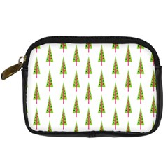 Christmas Tree Digital Camera Cases