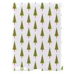 Christmas Tree Apple iPad 3/4 Hardshell Case (Compatible with Smart Cover)