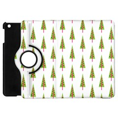 Christmas Tree Apple iPad Mini Flip 360 Case