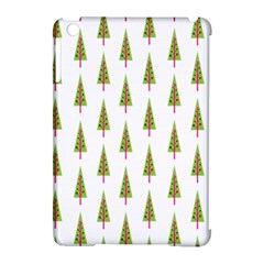 Christmas Tree Apple iPad Mini Hardshell Case (Compatible with Smart Cover)
