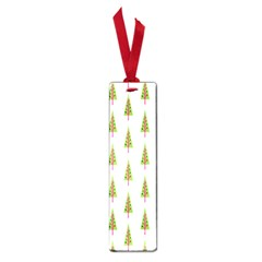 Christmas Tree Small Book Marks
