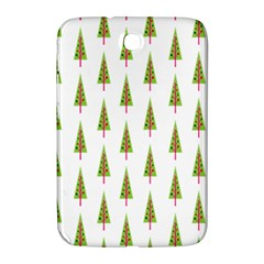 Christmas Tree Samsung Galaxy Note 8.0 N5100 Hardshell Case