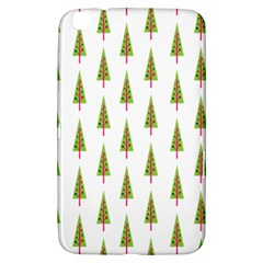 Christmas Tree Samsung Galaxy Tab 3 (8 ) T3100 Hardshell Case