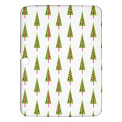 Christmas Tree Samsung Galaxy Tab 3 (10 1 ) P5200 Hardshell Case