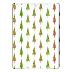 Christmas Tree iPad Air Hardshell Cases