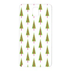 Christmas Tree Samsung Galaxy Note 3 N9005 Hardshell Back Case