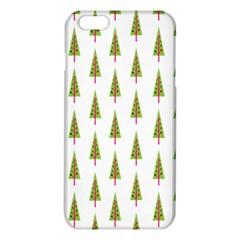 Christmas Tree Iphone 6 Plus/6s Plus Tpu Case