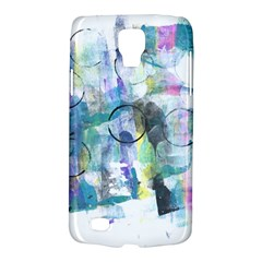 Background Color Circle Pattern Galaxy S4 Active