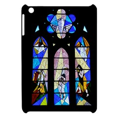 Art Church Window Apple iPad Mini Hardshell Case