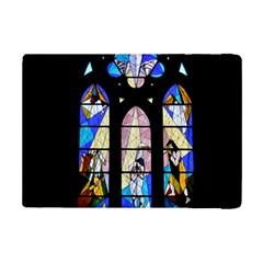 Art Church Window iPad Mini 2 Flip Cases