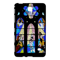 Art Church Window Samsung Galaxy Tab 4 (7 ) Hardshell Case