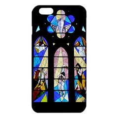 Art Church Window Iphone 6 Plus/6s Plus Tpu Case