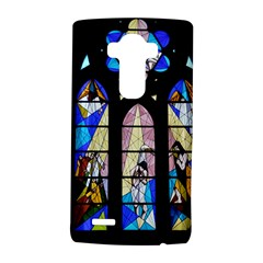 Art Church Window LG G4 Hardshell Case