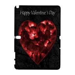 Dark Elegant Valentine Day Poster Galaxy Note 1