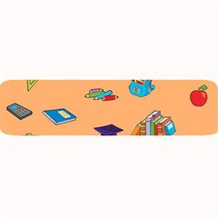 School Rocks! Large Bar Mats