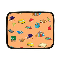 School Rocks! Netbook Case (small)