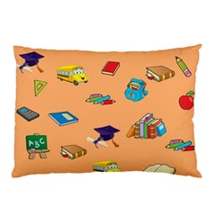 School Rocks! Pillow Case