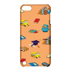 School Rocks! Apple iPod Touch 5 Hardshell Case with Stand