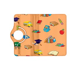 School Rocks! Kindle Fire HD (2013) Flip 360 Case