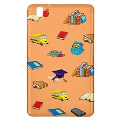 School Rocks! Samsung Galaxy Tab Pro 8.4 Hardshell Case