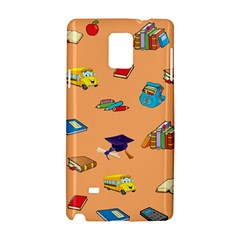School Rocks! Samsung Galaxy Note 4 Hardshell Case