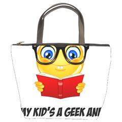 Geek Kid Bucket Bags