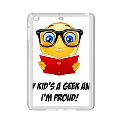 Geek Kid iPad Mini 2 Enamel Coated Cases