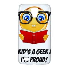 Geek Kid Galaxy S4 Active