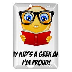Geek Kid Amazon Kindle Fire HD (2013) Hardshell Case