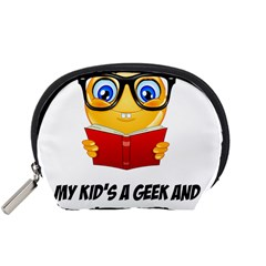 Geek Kid Accessory Pouches (Small)