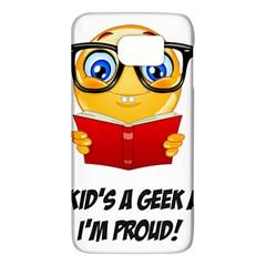 Geek Kid Galaxy S6