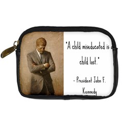 A Child is Miseducated... Digital Camera Cases