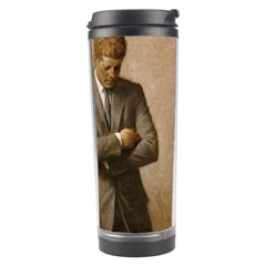 A Child is Miseducated... Travel Tumbler