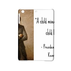 A Child is Miseducated... iPad Mini 2 Hardshell Cases