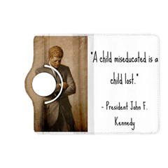 A Child is Miseducated... Kindle Fire HD (2013) Flip 360 Case