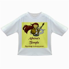Athena s Temple Infant/Toddler T-Shirts
