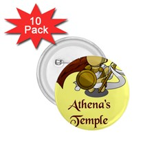 Athena s Temple 1.75  Buttons (10 pack)