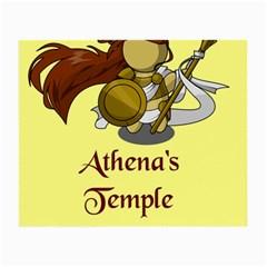 Athena s Temple Small Glasses Cloth