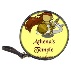 Athena s Temple Classic 20-CD Wallets