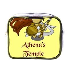 Athena s Temple Mini Toiletries Bags