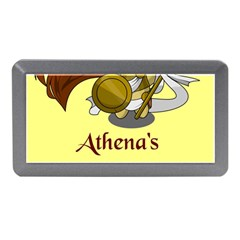 Athena s Temple Memory Card Reader (Mini)