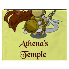 Athena s Temple Cosmetic Bag (XXXL)