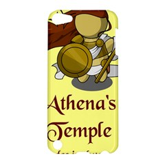 Athena s Temple Apple iPod Touch 5 Hardshell Case