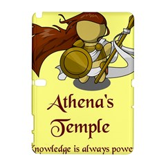 Athena s Temple Galaxy Note 1