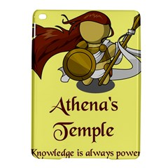 Athena s Temple iPad Air 2 Hardshell Cases
