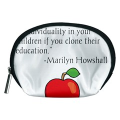 Fruit of Education Accessory Pouches (Medium)