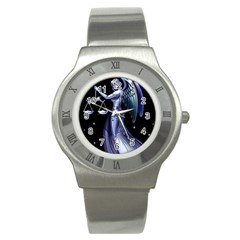 1474578215458 Stainless Steel Watch