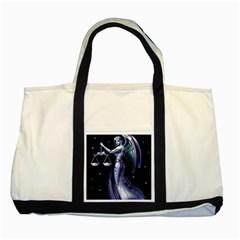1474578215458 Two Tone Tote Bag